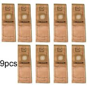 G5 G6 G7 Dust Bags Paper 197301 9pcs For Kirby G3 G4 Vacuum Cleaner Parts