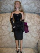 Check This Out Tyler Wentworth Redressed Little Black Dress