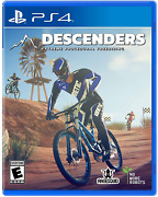 Sold Out Descenders Playstation 4