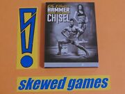 The Masters Hammer And Chisel - 6 Dvd Set With Bonus Disc And Paperwork