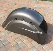 2018 Indian Motorcycle Roadmaster/chieftain Rear Fender And Tail Light Assembly