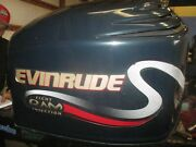 Evinrude Ficht 225hp Outboard Top Cowling
