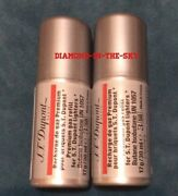 St Dupont Red Butane Gas Fuel Refill For Table Legrand Line 2 1 Lighter X 2 435