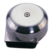 Marine Boat Stainless Steel Compact Electric Horn 12v Diameter 3 Depth 2