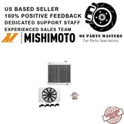 Mishimoto Cooling Package Fits Chevy/gmc C/k Truck 250/283/292 1963-1966