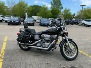 1999 Harley-davidson Fxd Dyna Super Glide Family Owned Good Miles Starts Easy And Rides Like A Harley Should