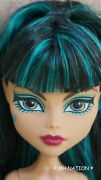 Monster High Cleo De Nile 13 Wishes Nude Doll