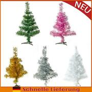 Christmas Tree Ornaments With Light New Year Festival Party Xmas Decoration P⑤
