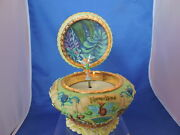 Disney Tinkerbell - You Can Fly - Music Box - Vintage - Excellent Condition