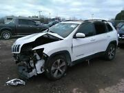 Engine 3.2l Vin S 8th Digit One Piece Oil Pan Fits 14-17 Cherokee 128576