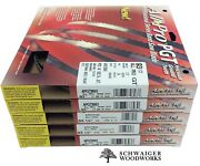 Olson All-pro Band Saw Blades 93-1/2 Inch X 5 Widths Set, Jet, Delta, Grizzly