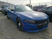 Engine 5.7l Vin T 8th Digit Awd Fits 16-17 Charger 141944