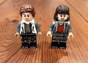 Lego Star Wars Han Solo Qiand039ra Minifigures Minifigs From Set 75209 Free Shipping