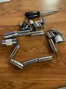 Lot Of 27 Tools - Snap On Sockets And Screwdrivers