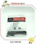 8 Pcs X Ford Motorcraft Dg 511 Ignition Coil Same Day Shipping
