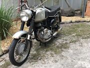 Sears Allstate Puch 250 1967
