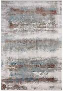 Feizy Cadiz Collection Area Rug Multi 6and039-6 X 9and039-6