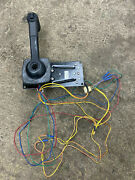 Marine Boat Throttle Shifter Only No Cables P/n 39150p