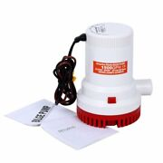 Amarine-made 12v 60w Oil Extraction Pump Oil Change Pump Extractor Scavenge Pump