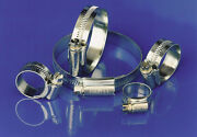 Jubilee Hose Clamp Size 1a/bs30 Stainless Steel Hose Clip Bentley Rolls Royce Mg