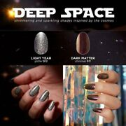 Color Street Deep Space Collection Light Year And Dark Matter Nail Strips