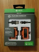 Powera Play Charge Kit For Xbox One And Xbox Elite Controller