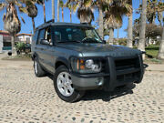 2004 Land Rover Discovery Hse One Of A Kind Fully Loaded Like New Collectors Item