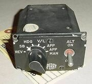 2589582-903 Sperry Aircraft Flight Director Iis Mode Selector With Service Tag