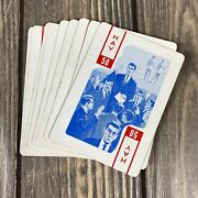 Vintage 1962 Parker Brothers Pit Replacement Piece Part 9 Hay Cards