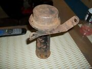 Vintage Car Horn Ford Script Model T 1926 1927 Bracket Is A 23 To 25 Usa