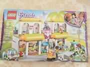 Lego Friends 41345 Heartlake City Pet Center Store New Sealed Animals See Photos