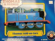 O Scale Lionel Thomas The Tank Engine Add On Cars 6-30170