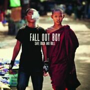 Fall Out Boy Save Rock And Roll Cd - Virgin Emi Records