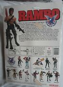 Collectible Toys From 1980s Rambo action Figure