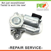 Electronic Steering Lock Esl Repair Service For Mercedes Benz Vito 122cdi 3.0l