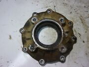 1997 Yamaha Timberwolf 250 2wd Rear Differential Small Side Case