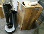 Us Military Liquid Fuel Fired M67 Immersion Heater Brand New In The Wood Crate