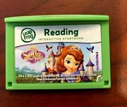 Leapfrog Leappad Explorer Learning Sofia The First, Leap Pad 1 2 3 Gs Ultra