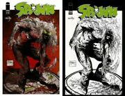 Spawn 216 Regular And Variant Lot - Mexican Edition - Mcfarlane - New Sealed⭐