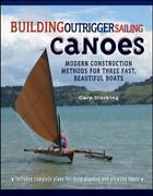 Building Outrigger Sailing Canoes By Gary Dierking 9780071487917   Brand New