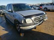 Driver Front Knee 14mm Wheel Lug Crew Cab Fits 01 Ford F150 Pickup 2894267