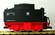 Lgb 2015 Black And Red Power Tender