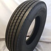 6-tires 10r22.5 Rc Hankong New Heavy Duty Steer Tires 14 Ply 144/142l