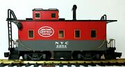 Rea 42114 Nyc-pacemaker Caboose   New