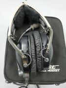 Bose X Aviation Headset Great Condition