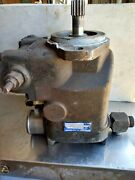 Oilgear Hydraulic Pump At353755 For John Deere 644j And 644h