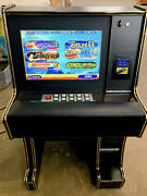 -+multi-game 5-games Game Machine - Zues Jungle Wild Brice Lee And More