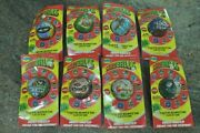 Complete 2nd Series Madballs 1986 Foam Ball - New Factory-sealed Free Shipping