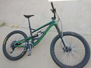 Large 2016 Yt Capra Enduro Racer Or Superior Trail Bike New Components Excellent