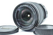 Canon Ef-s 17-85mm F4-5.6 Is Usm Lens From Japan